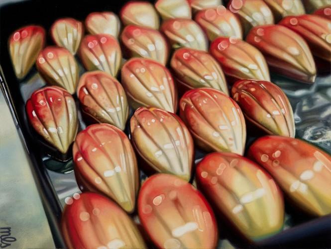 Chocolate Friandises